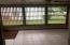 Enclosed Rear Porch w Wall AC Unit