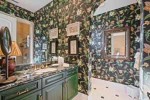first floor guest bedroom bath