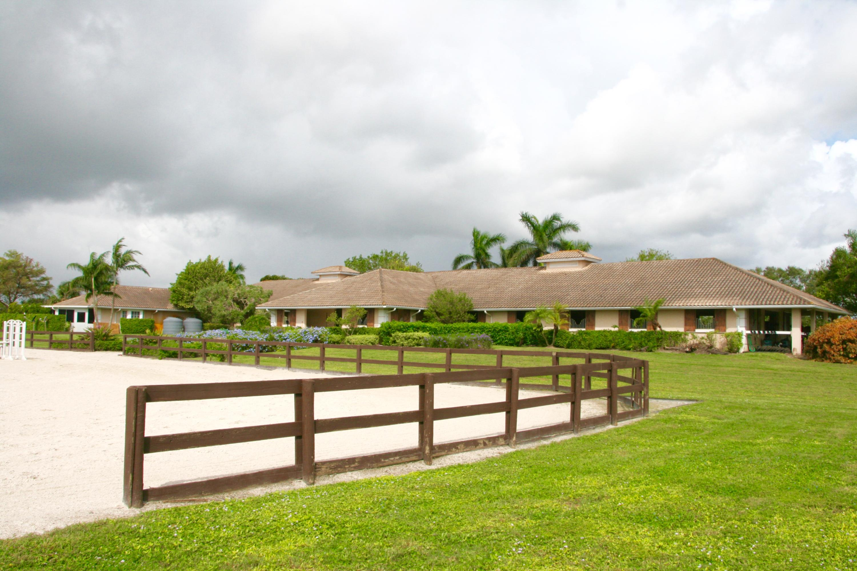 13060 52nd Place, Wellington, Florida 33449, ,0.1 BathroomBathrooms,Barn,For Rent,52nd,1,RX-10491273