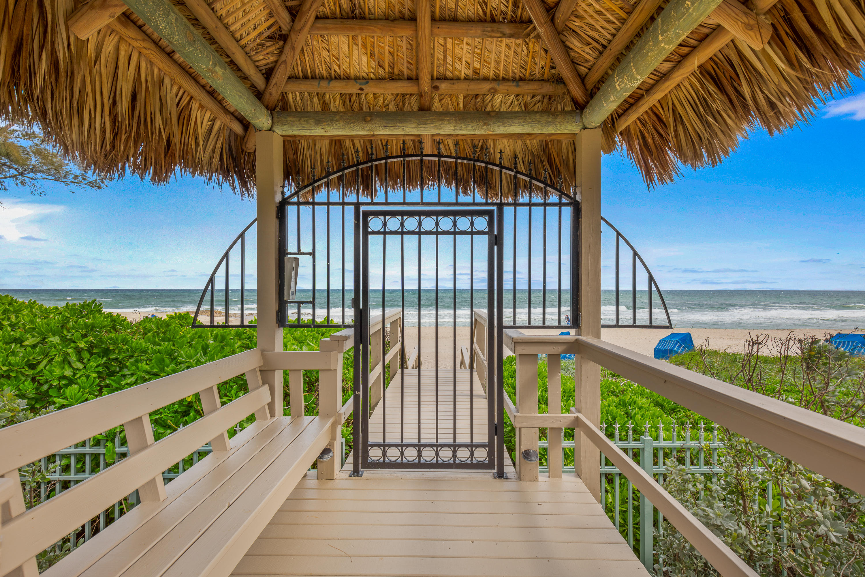 Beach Access - Key Fob Required