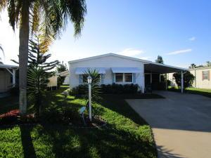 6928 SE Delegate Street, Hobe Sound, FL 33455