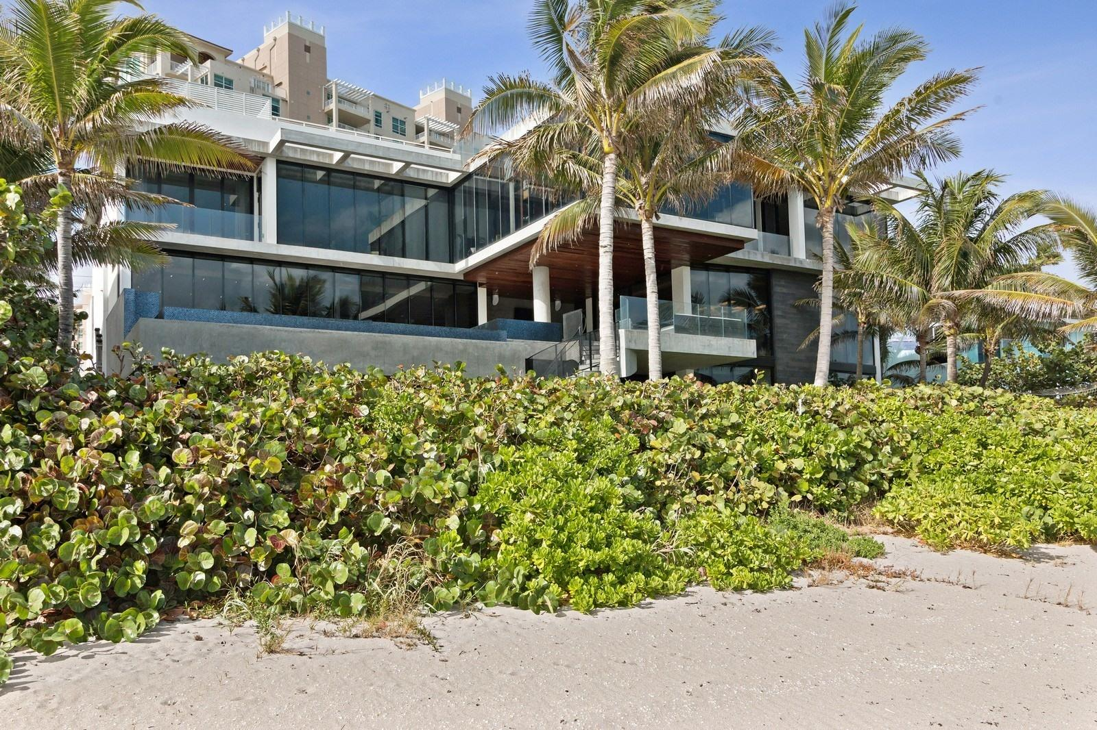 Highland Beach, Florida 33487, 7 Bedrooms Bedrooms, ,7 BathroomsBathrooms,Residential,For Sale,Ocean,RX-10494037