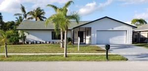154 Bobwhite Road, Royal Palm Beach, FL 33411