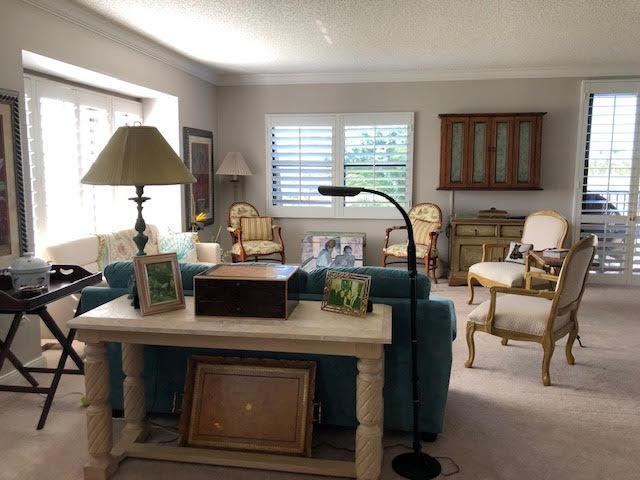 Wellington- Florida 33414, 2 Bedrooms Bedrooms, ,2 BathroomsBathrooms,Residential,For Sale,Polo Island,RX-10492043