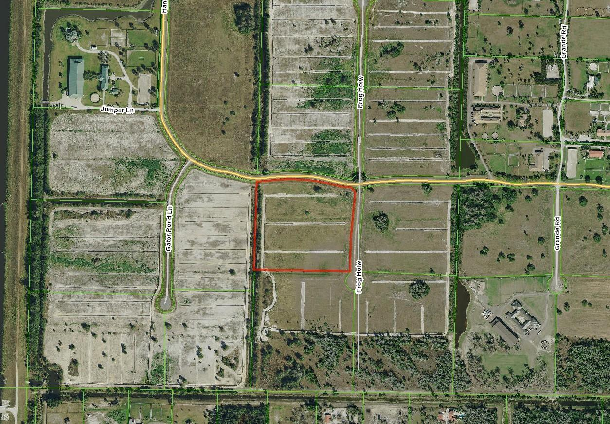 3225 Frog Hollow, Loxahatchee, Florida 33470, ,Land,For Sale,White Fences Equestr,Frog Hollow,RX-10493580