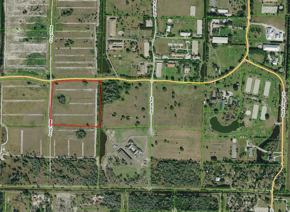 3224 Frog Hollow, Loxahatchee, Florida 33470, ,Land,For Sale,White Fences Equestr,Frog Hollow,RX-10493579