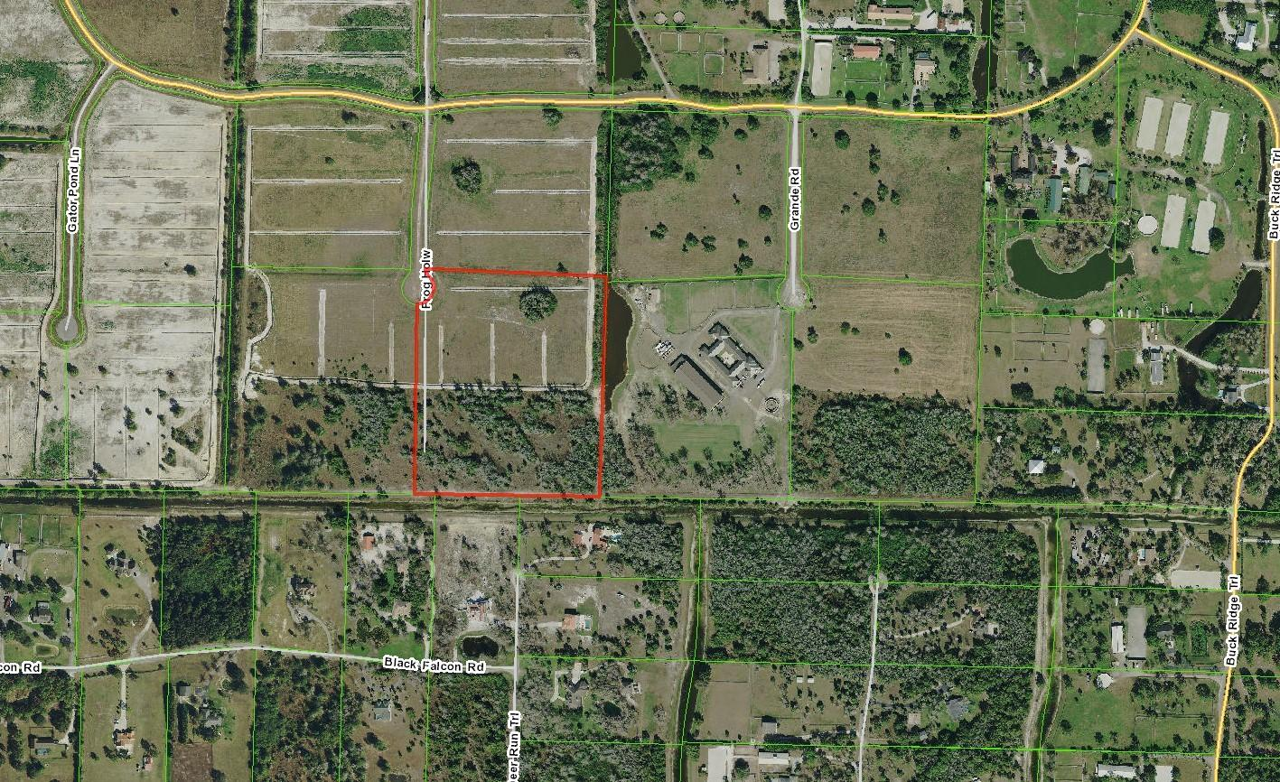3112 Frog Hollow, Loxahatchee, Florida 33470, ,Land,For Sale,White Fences Equestr,Frog Hollow,RX-10493566