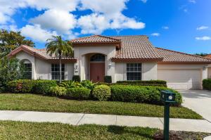 207 Eagleton Estate Boulevard, Palm Beach Gardens, FL 33418