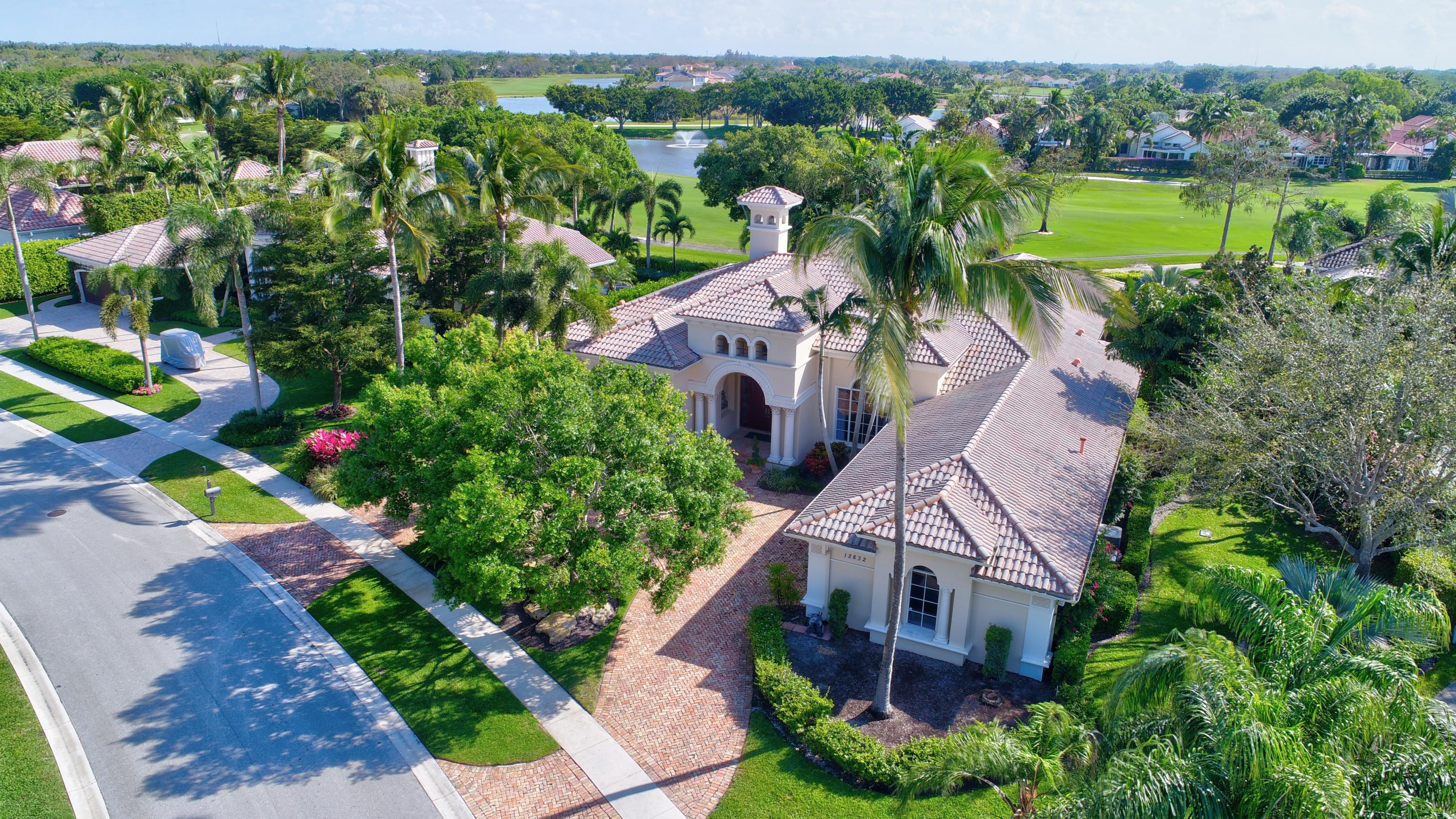 12832 Mizner Way, Wellington, Florida 33414, 4 Bedrooms Bedrooms, ,4.1 BathroomsBathrooms,Single Family,For Sale,PALM BEACH POLO,Mizner,RX-10492272