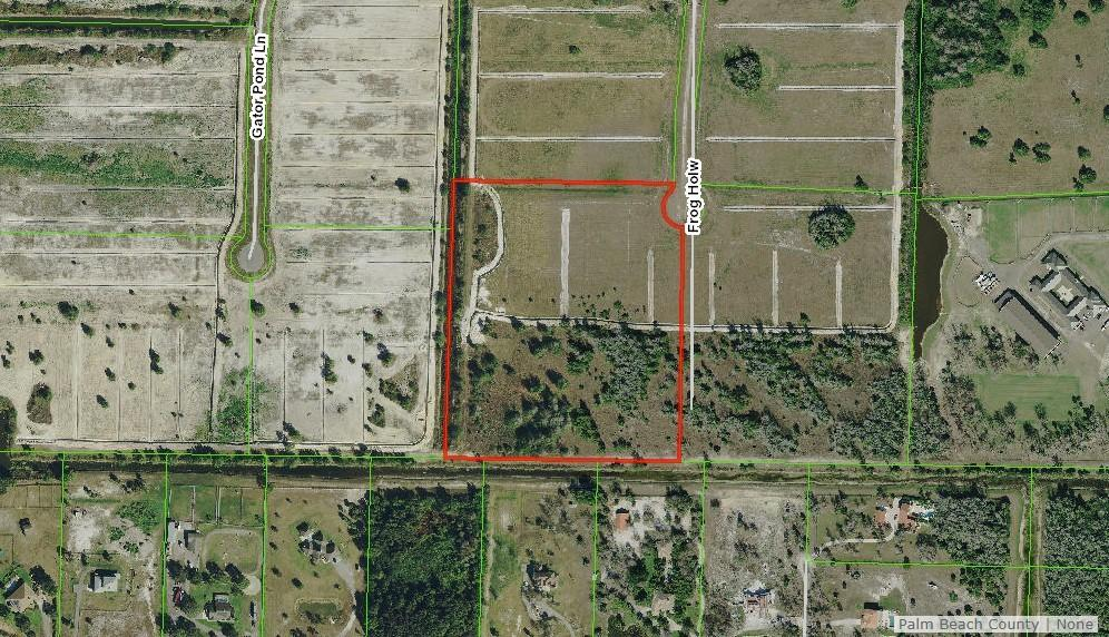 3113 Frog Hollow, Loxahatchee, Florida 33470, ,Land,For Sale,White Fences Equestr,Frog Hollow,RX-10493568