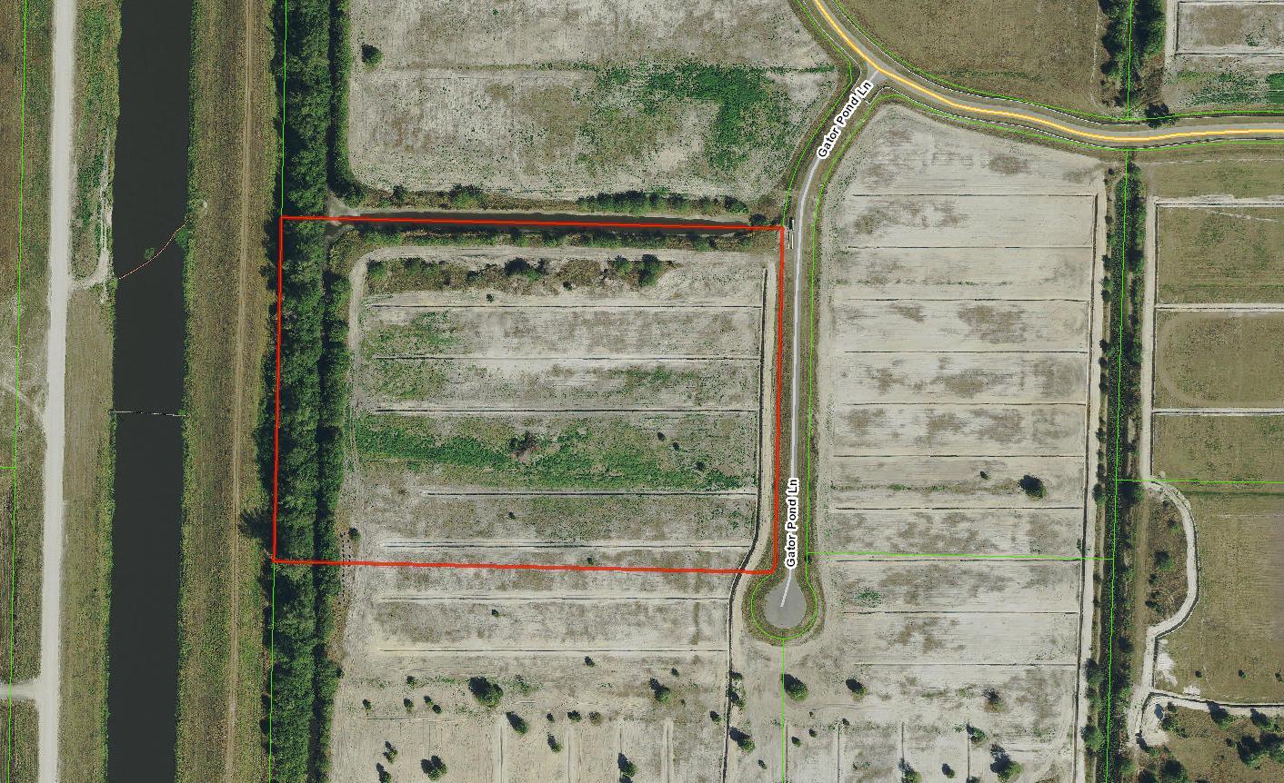 3079 Gator Pond Lane, Loxahatchee, Florida 33470, ,Land,For Sale,White Fences Equestr,Gator Pond,RX-10493560