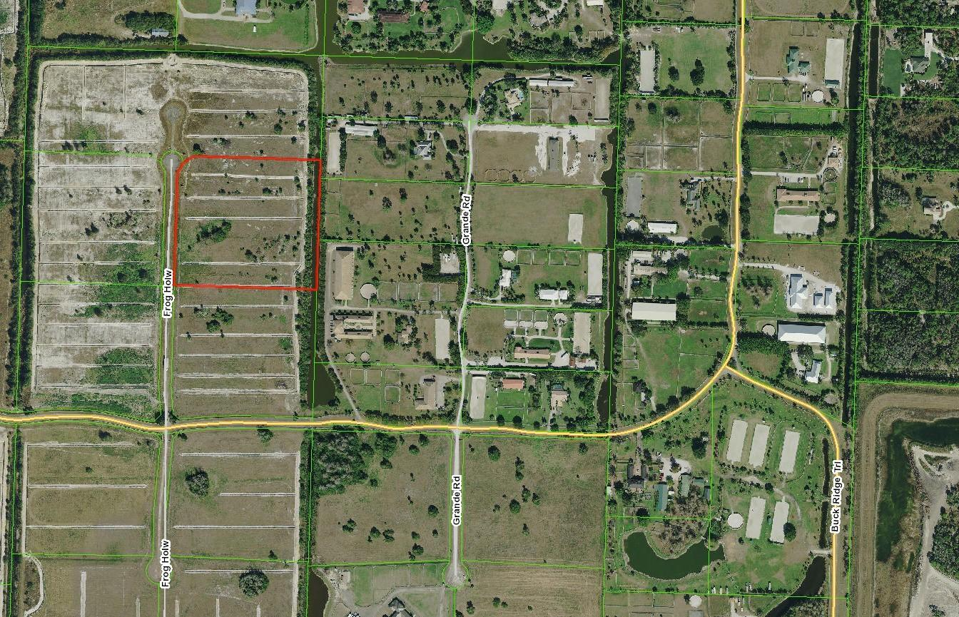3450 Frog Hollow, Loxahatchee, Florida 33470, ,Land,For Sale,White Fences Equestr,Frog Hollow,RX-10493586