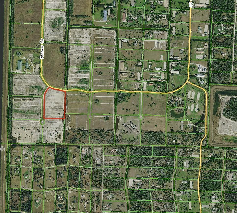 3080 Gator Pond Lane, Loxahatchee, Florida 33470, ,Land,For Sale,White Fences Equestr,Gator Pond,RX-10493562