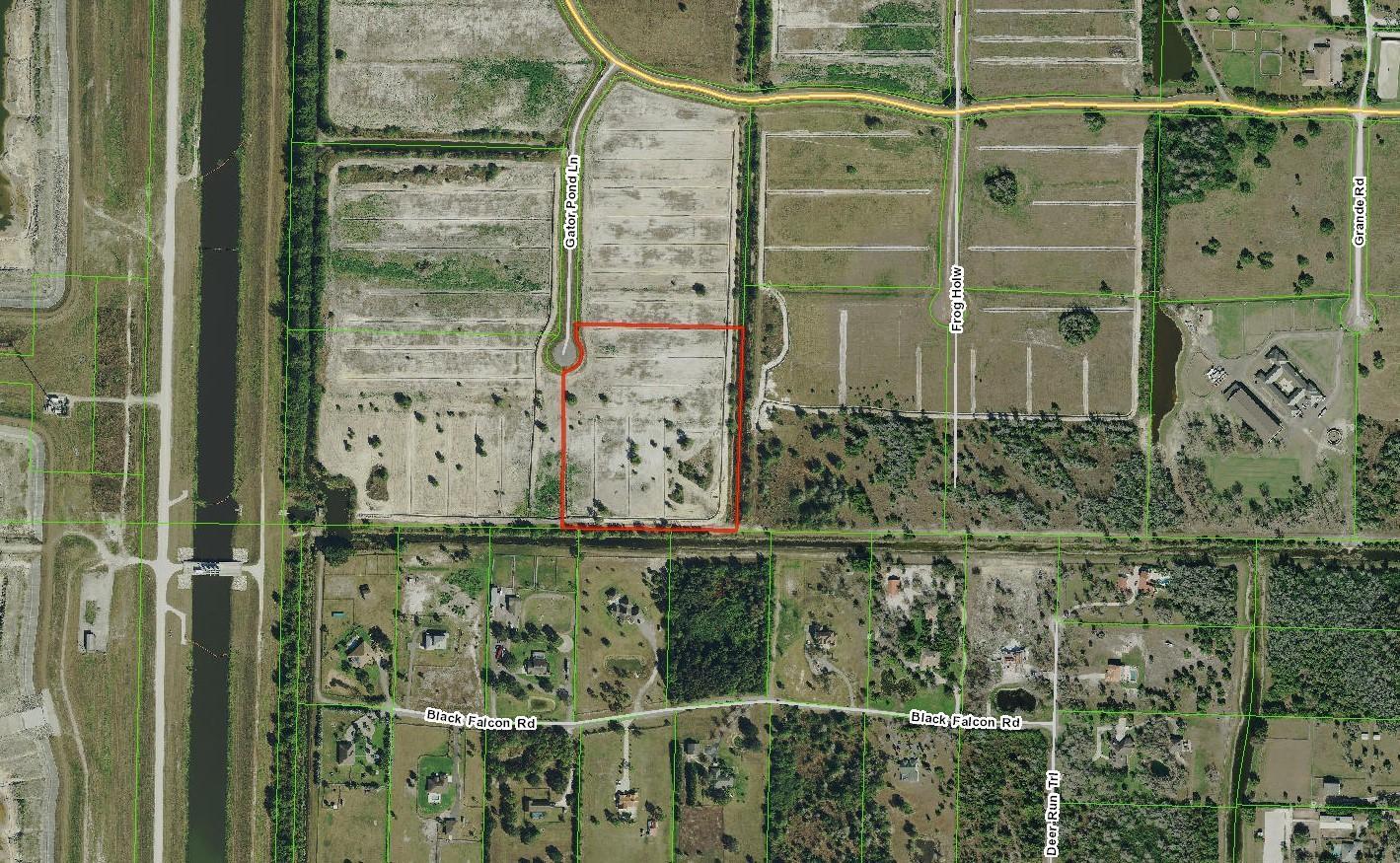 3060 Gator Pond Lane, Loxahatchee, Florida 33470, ,Land,For Sale,White Fences Equestr,Gator Pond,RX-10493559