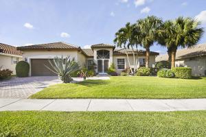 6723 Chimere Terrace, Boynton Beach, FL 33437