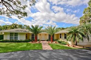 291 Country Club Drive, Tequesta, FL 33469