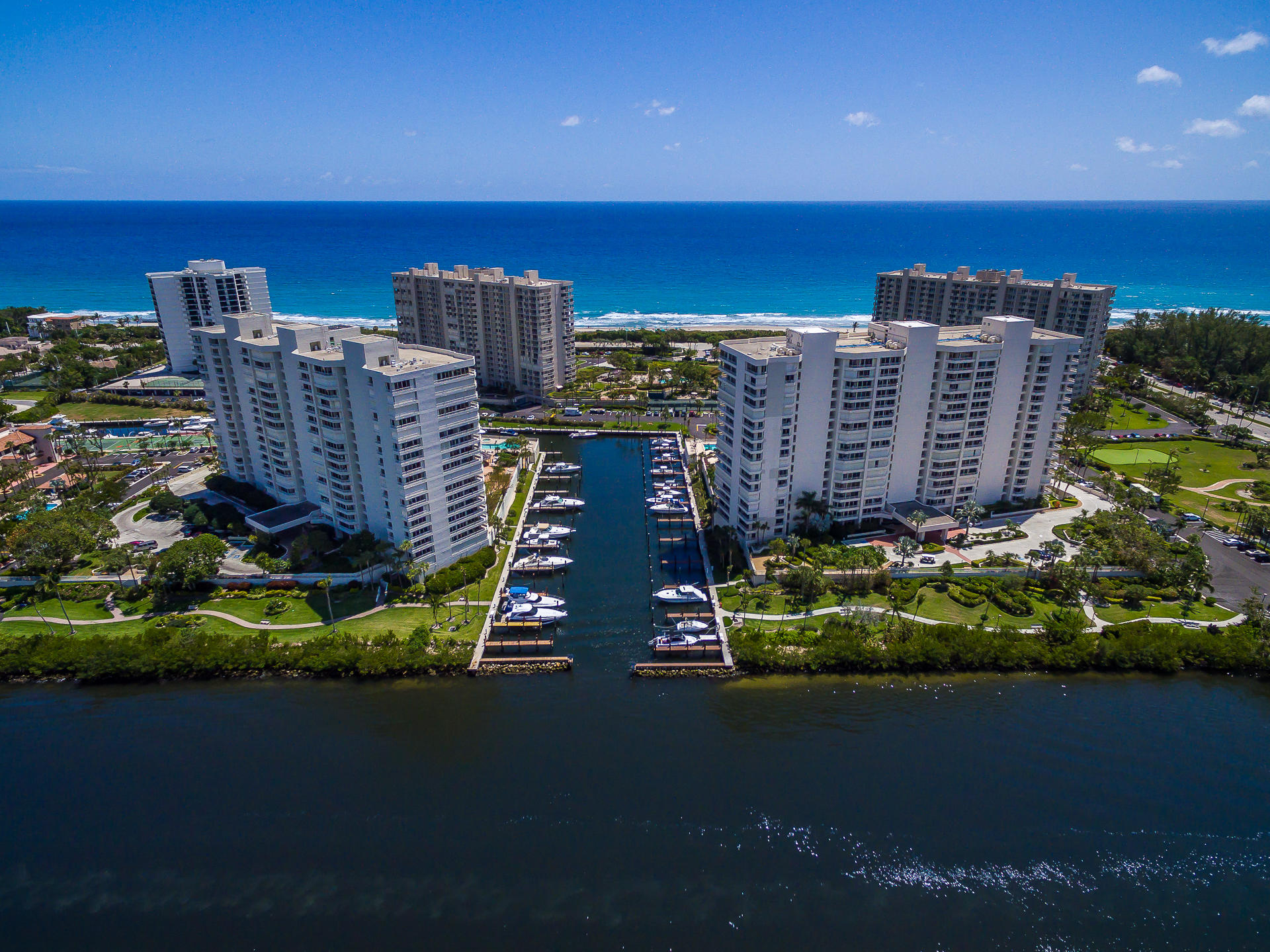 4201 N Ocean Boulevard #C-201 Boca Raton, FL 33431