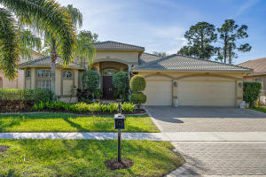 1823 Waldorf Drive, Royal Palm Beach, FL 33411