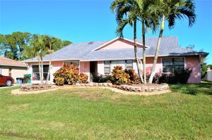 1473 SE Barker Lane, Port Saint Lucie, FL 34983