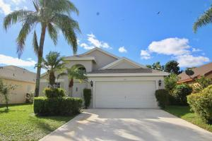 123 Meadowlands Drive, Royal Palm Beach, FL 33411
