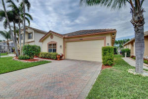 7764 Colony Lake Drive, Boynton Beach, FL 33436
