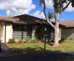 10054 Eaglewood Road, B, Boynton Beach, FL 33436