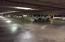 Concrete deeded garage parking
