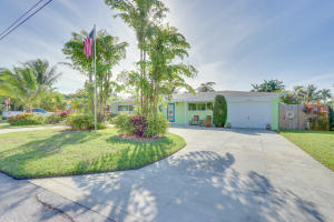 1500 Carandis Circle, Lake Clarke Shores, FL 33406