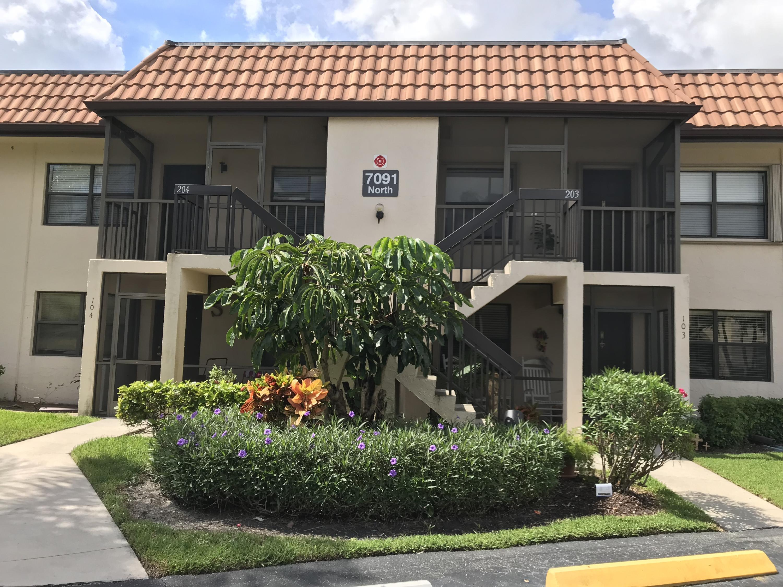 7091 Golf Colony Court, Lake Worth, Florida 33467, 2 Bedrooms Bedrooms, ,2 BathroomsBathrooms,Condo/Coop,For Sale,Golf Colony,2,RX-10493360