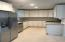 Brand new cabinetry and appliances, never before used