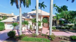 17044 Brookwood Drive Boca Raton FL 33496