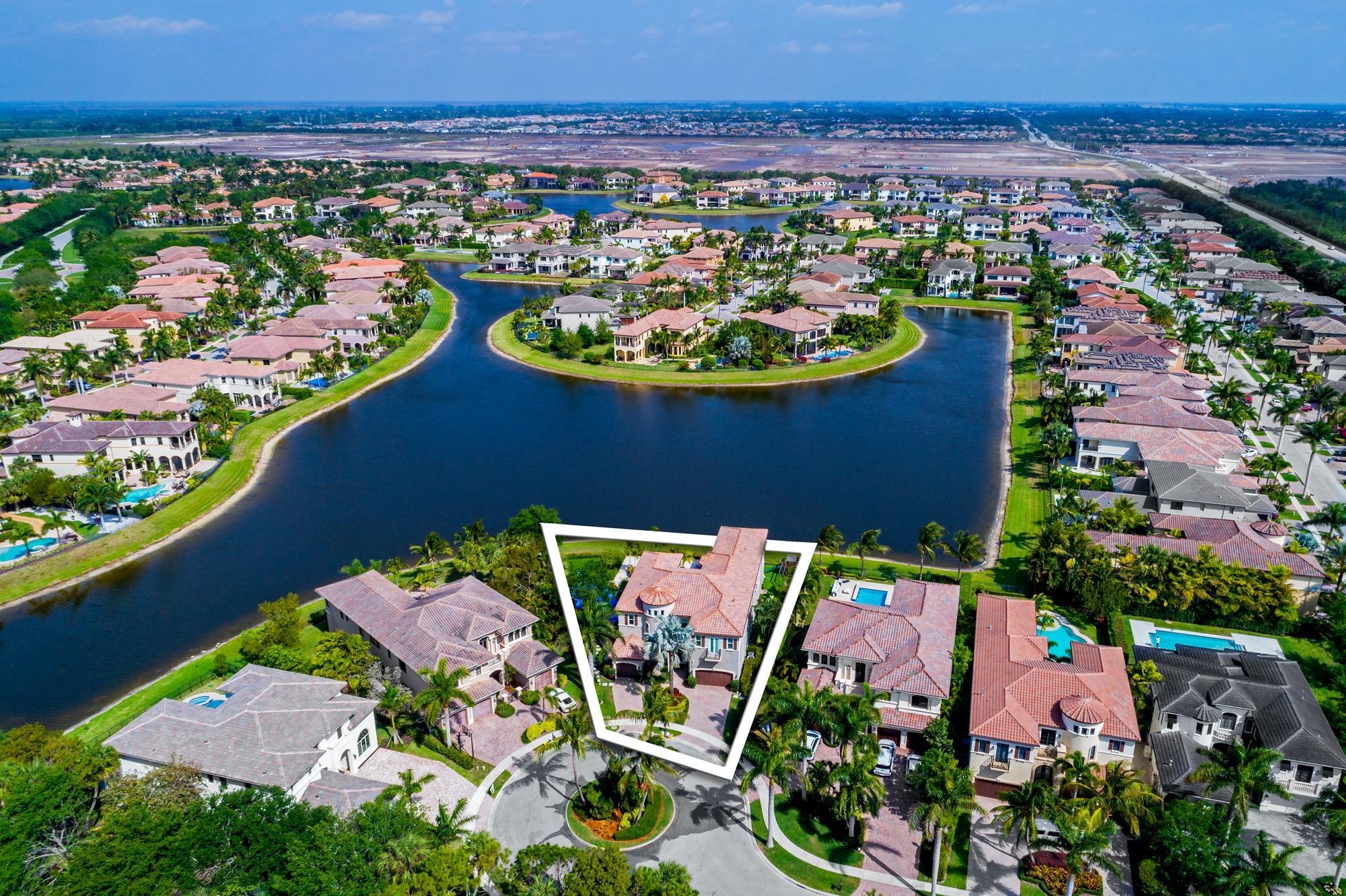 17887 Cadena Drive Boca Raton, FL 33496