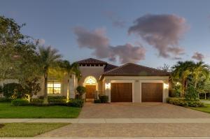 150 Gardenia Isles Drive, Palm Beach Gardens, FL 33418