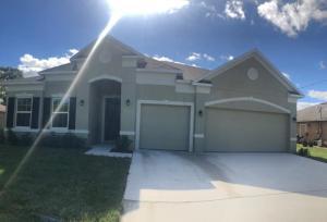 232 SW Janice Avenue, Port Saint Lucie, FL 34953