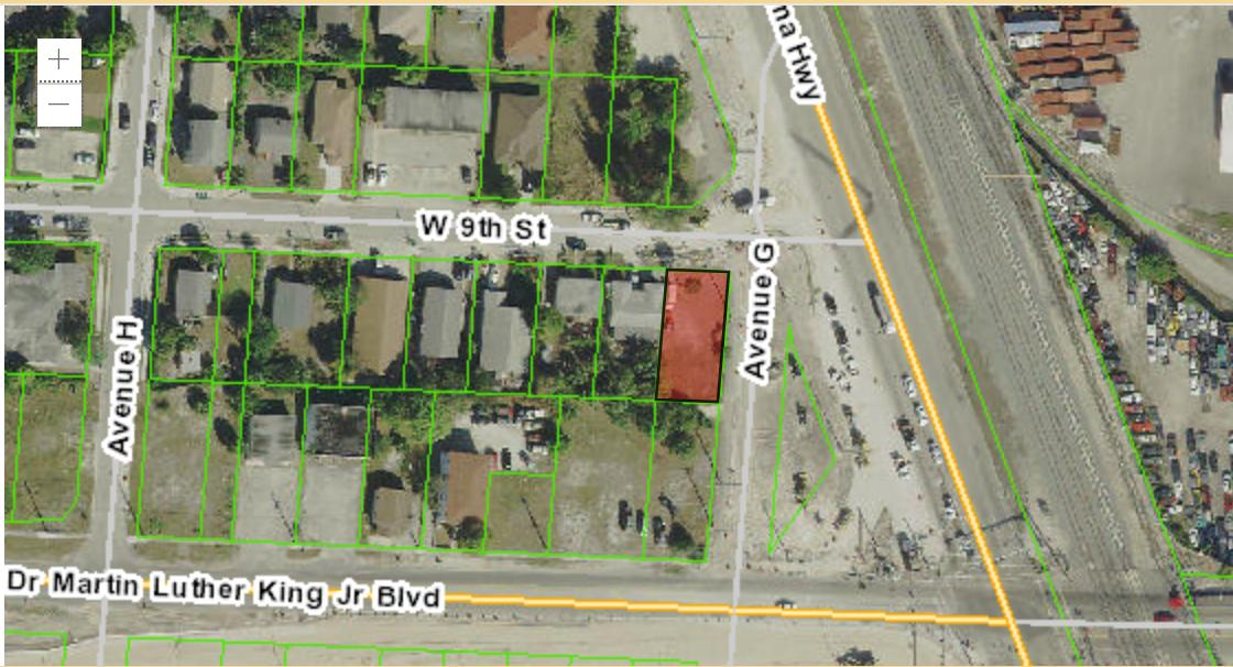600 9th Street, Riviera Beach, Florida 33404, ,Land,For Sale,9th,RX-10493628