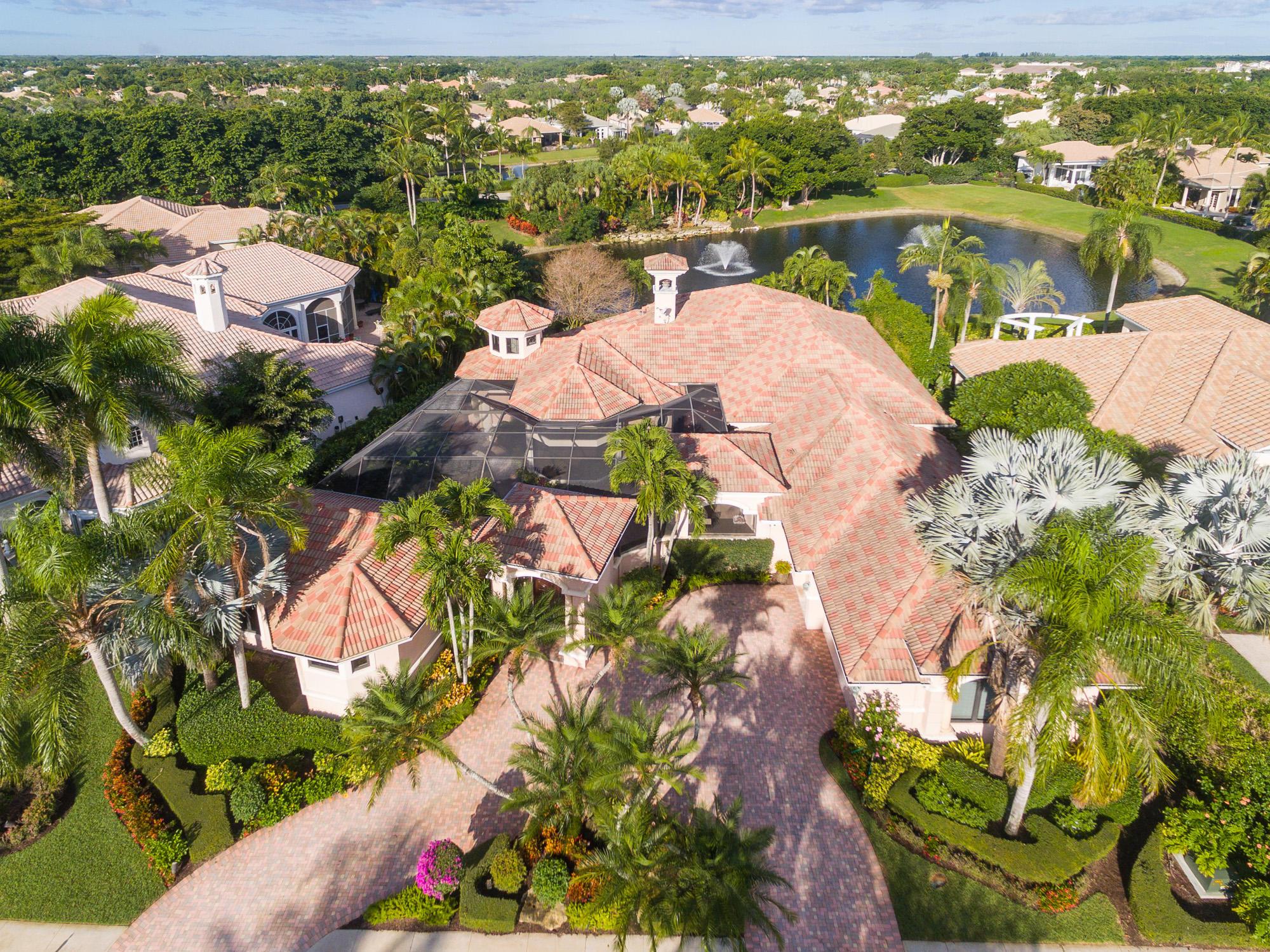 124 Saint Edward Place Palm Beach Gardens FL 33418
