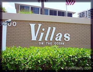 3600 N Ocean Drive, 126
