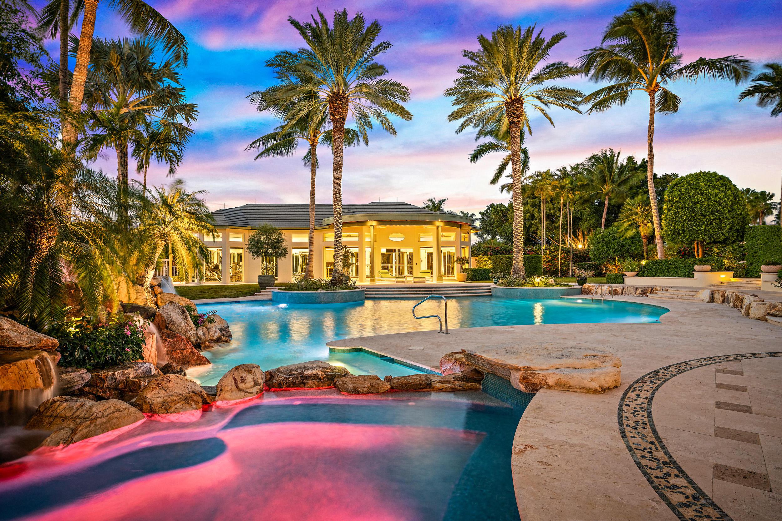 Jupiter- Florida 33477, 6 Bedrooms Bedrooms, ,12 BathroomsBathrooms,Residential,For Sale,Casseekey Island,RX-10493850