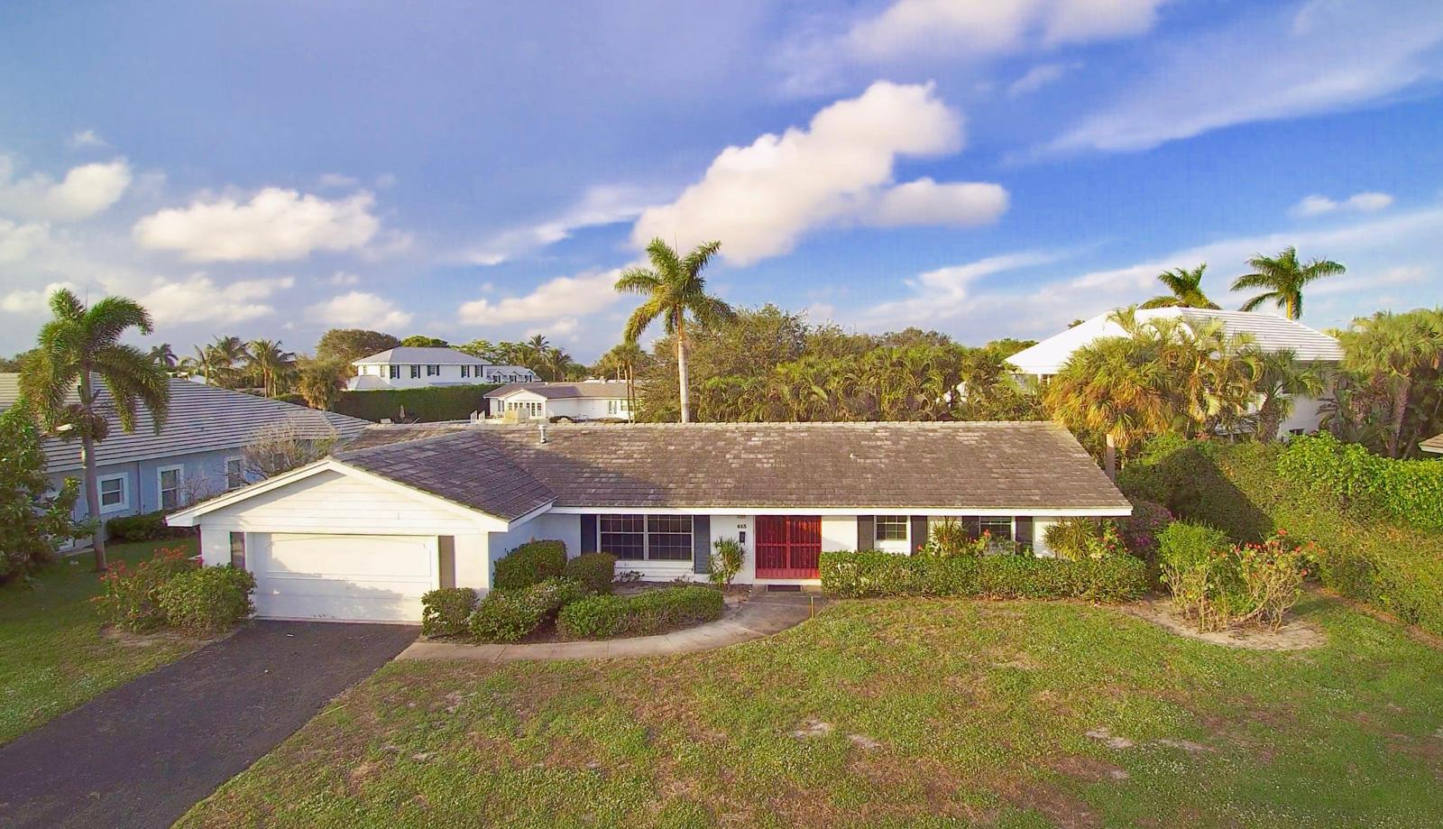 613 Shore Road North Palm Beach LR-1