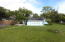 LARGE FENCED YARD FOR PETS TO ENJOY A ROMP.
