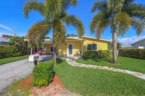 1939 Circle Drive, North Palm Beach, FL 33408