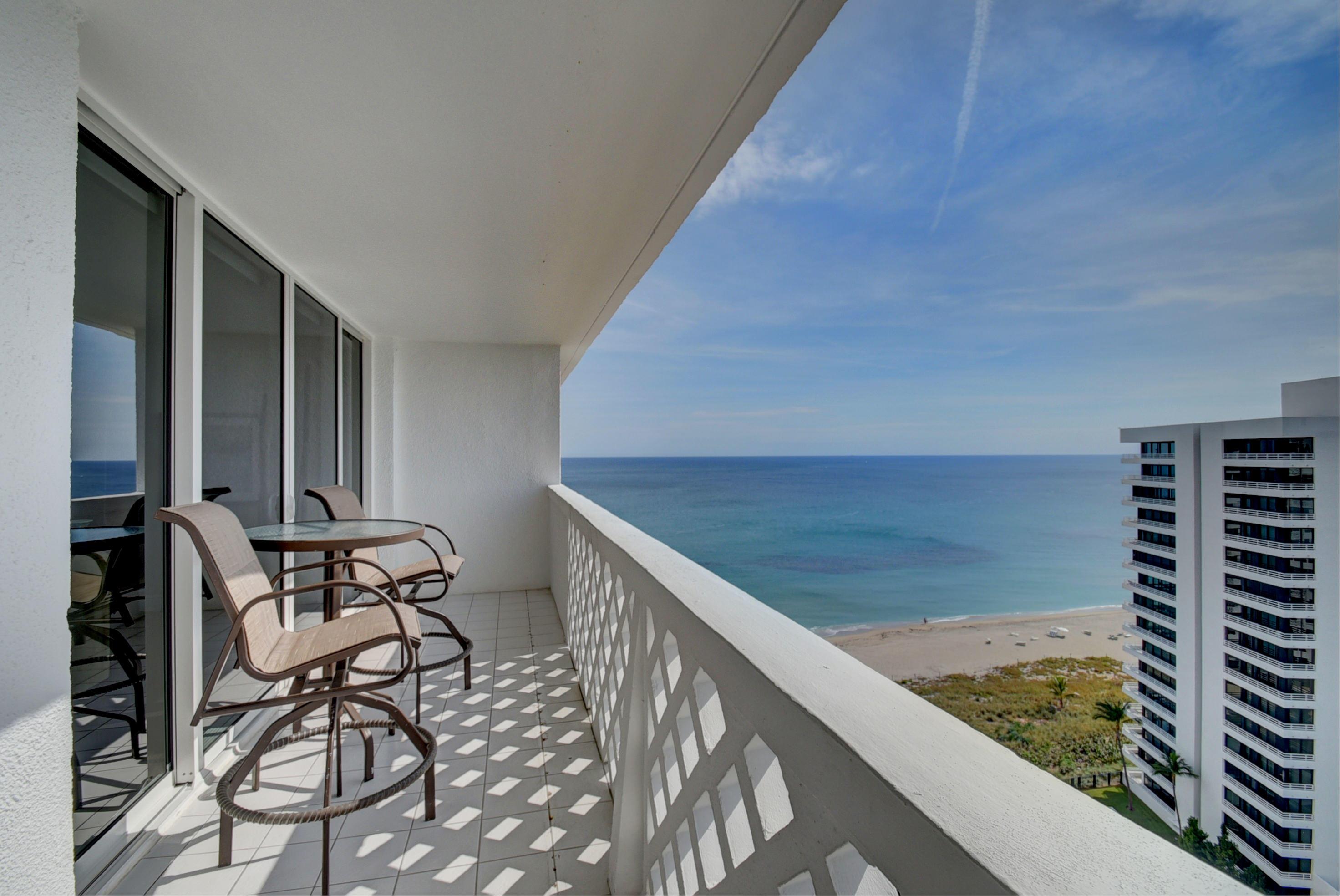 1200 S Ocean Boulevard #17G Boca Raton, FL 33432