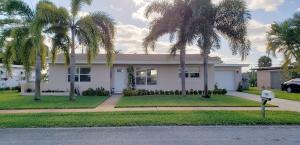 1505 Crest Drive, Lake Worth, FL 33461