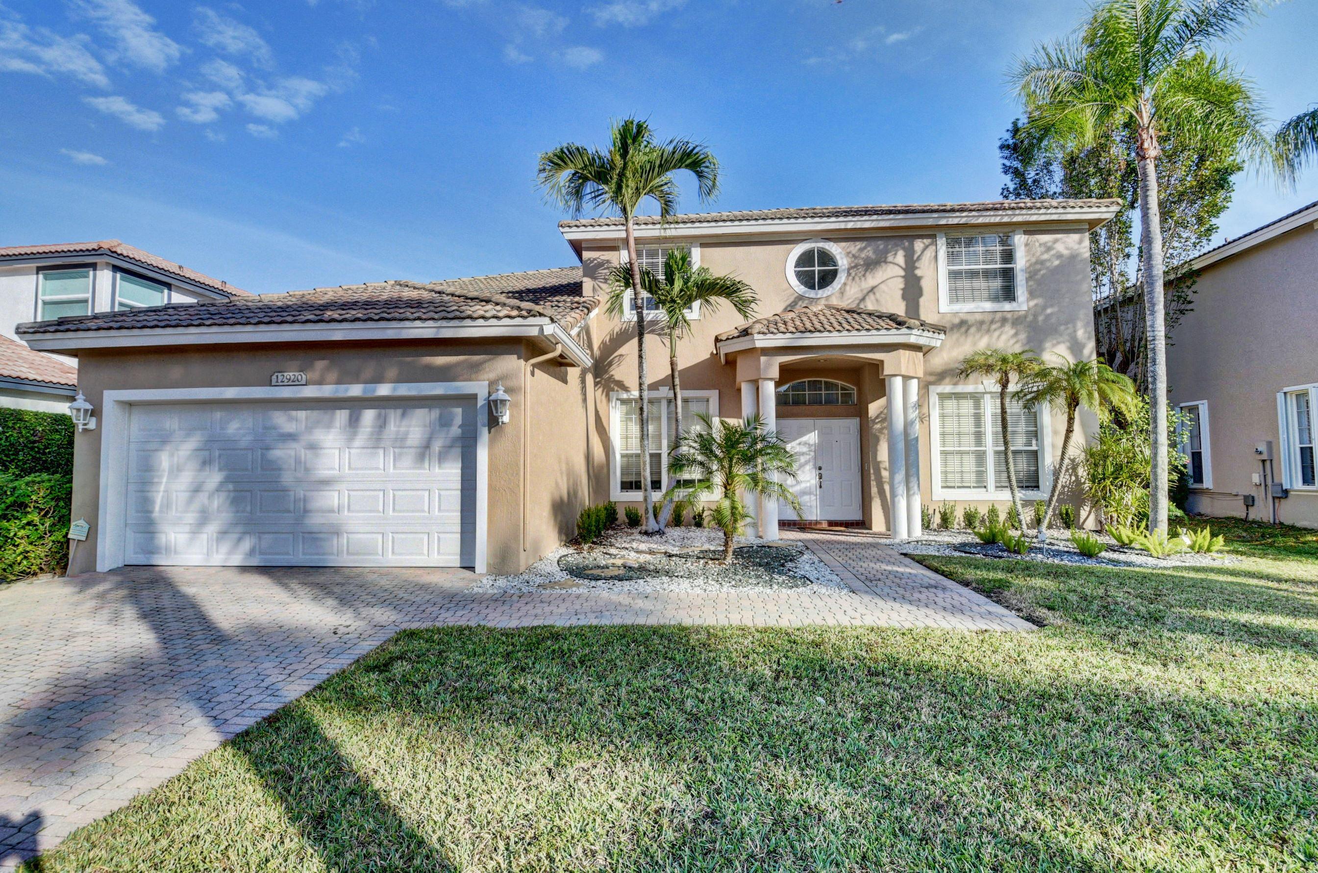 12920 Hyland Circle Boca Raton, FL 33428