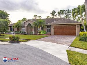 104 Brook Woode Court, Royal Palm Beach, FL 33411