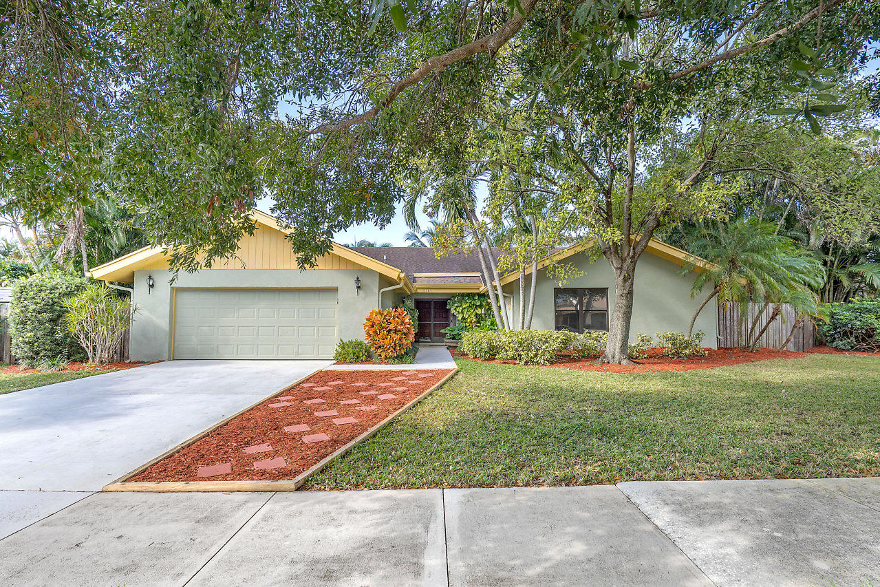 17587 Weeping Willow Trail Boca Raton, FL 33487