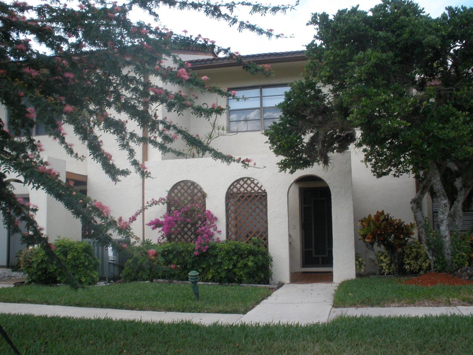 21803 Arriba Real #13-g Boca Raton, FL 33433