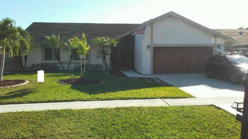 9216 Edgemont Lane, Boca Raton, Florida 33434, 3 Bedrooms Bedrooms, ,2 BathroomsBathrooms,Single Family,For Sale,Edgemont,RX-10493867