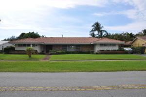 832 E Anchorage Drive E, North Palm Beach, FL 33408