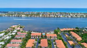 A beautiful home located directly across the pool and the Intracoastal waterways.